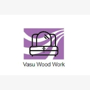 Logo of Vasu Wood Work