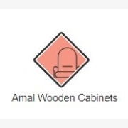 Logo of Amal Wooden & Kitchen Cabinets