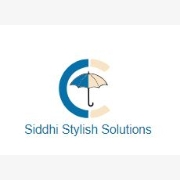 Logo of Siddhi Stylish Solutions