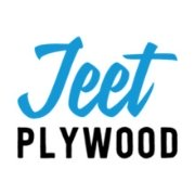 Logo of Jeet Plywood
