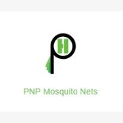 Logo of PNP Mosquito Nets