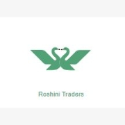 Logo of Roshini Traders