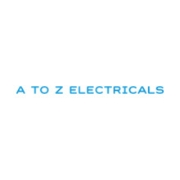 A To Z Electricals  logo