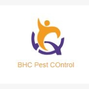 Logo of BHC Pest Control