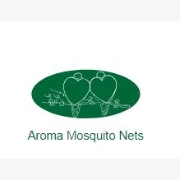 Logo of Aroma Mosquito Nets