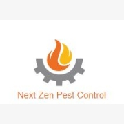 Logo of Next Zen Pest Control