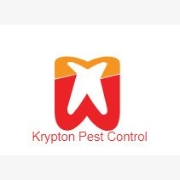 Logo of Krypton Pest Control