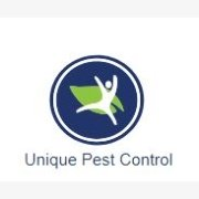 Logo of Unique Pest Control