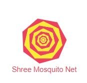 Logo of Shree Mosquito Net Services