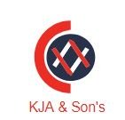 Logo of KJA & Sons