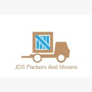 JDS Packers And Movers logo
