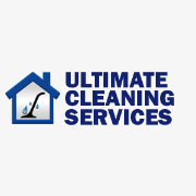 Ultimate Cleaning Services  logo