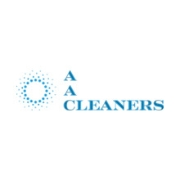 Logo of AA CLEANERS