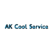 Logo of AK Cool Service