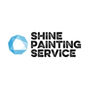 Logo of Shine Painting Service