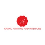 Anand Painting And Interiors logo