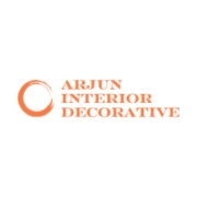 Arjun Interior Decorative logo