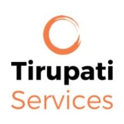 Logo of TIRUPATI SERVICES
