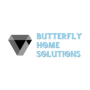 Butterfly Home Solutions logo