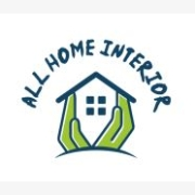 Logo of ALL HOME INTERIOR [Ghaziabad]