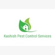 Logo of Kashish Pest Control Services