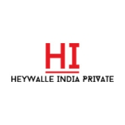 Heywalle India Private Limited logo