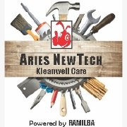 Logo of Aries New Tech