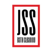 Logo of JSS BATH CLEANING