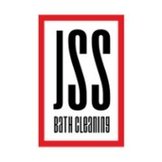 JSS BATH CLEANING logo