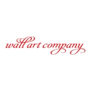 Wall Art Company logo