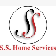 S.S. Home Cleaning Services logo