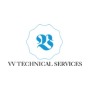 Logo of V V TECHNICAL SERVICES