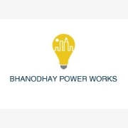 Logo of BHANODHAY POWER WORKS