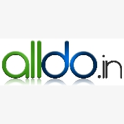 Logo of  All Do Facility Services