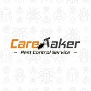 Logo of Care Taker Management Service