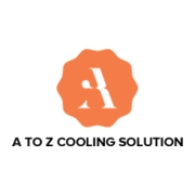 Logo of A To Z Cooling Solution