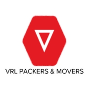 VRL PACKERS & MOVERS logo