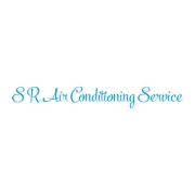 Logo of SR Air Conditioning Service
