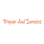 Repair And Services  logo