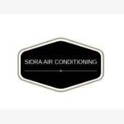 Logo of SIDRA AIR CONDITIONING