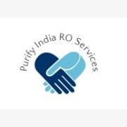 Logo of Purify India RO Services