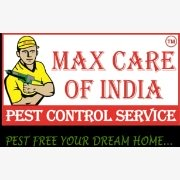 Max Care of India Pest Control Services - Pune logo