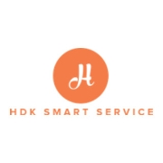 Logo of HDK Smart Services