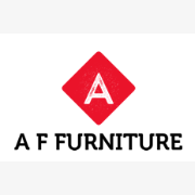 Logo of A F FURNITURE