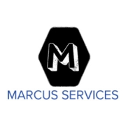 Logo of MARCUS SERVICES