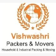 Vishwashri Packers & Movers logo