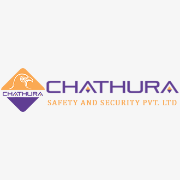 Logo of CHATHURA SOLUTIONS
