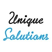 Logo of UNIQUE SOLUTIONS