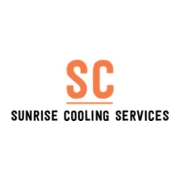 Logo of Sunrise Cooling Solution