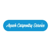Ayush Carpentry Service logo